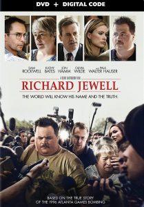 KAREN Richard Jewell