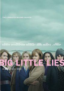 LEANNE Big little lies