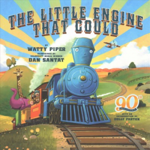 Little engine who could