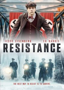 DVD Resistance