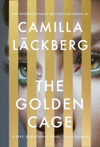 FIC Golden Cage