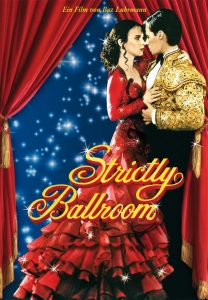 LEANNE Strictly ballroom