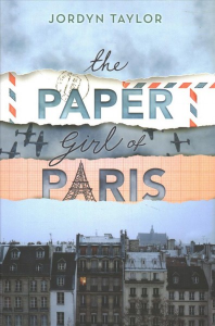 YA Paper girl of Paris
