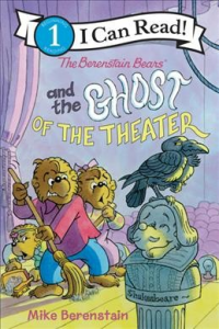 Berenstain Bears and the ghost