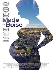 DVD Made in Boise