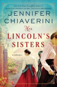 FIC Mrs. Lincoln sisters