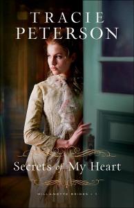 FIC Secrets of my heart