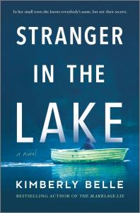 FIC Stranger in the lake