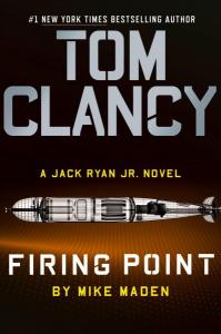 FIC Tom Clancy Firing point