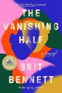 FIC Vanishing half