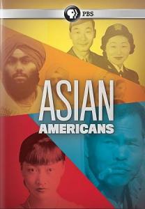 DVD Asian americans