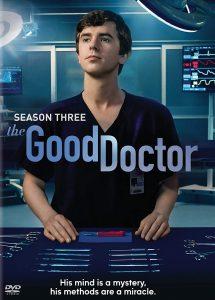 DVD Good doctor 3