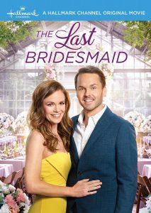 DVD Last bridesmaid