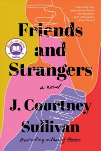 FIC Friends and strangers