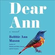 BKCD Dear Ann