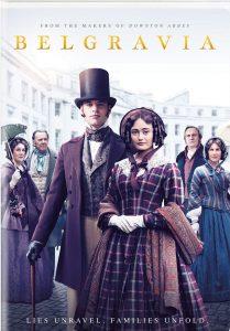 DVD Belgravia