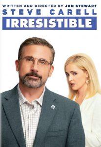 DVD Irresistible