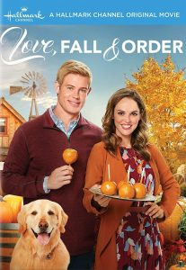 DVD Love, Fall and order