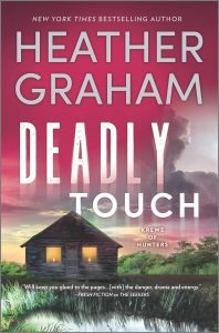 FIC Deadly touch