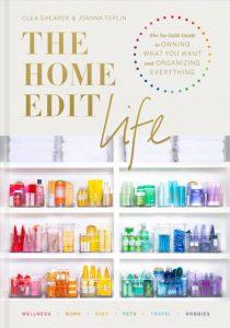NF Home edit life