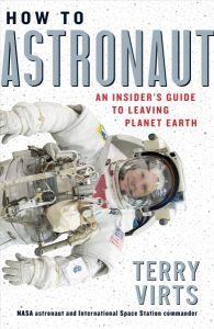 NF How to astronaut