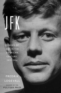 NF JFK coming of age
