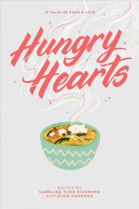 YA Hungry hearts