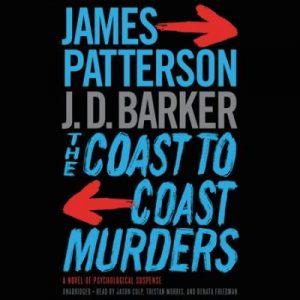 BKCD Coast to coast murders