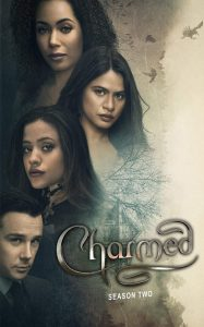 DVD Charmed season 2
