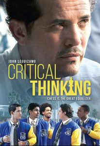DVD Critical thinking