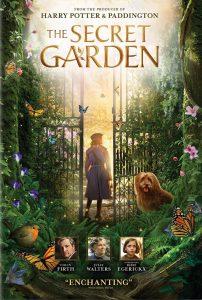 DVD Secret Garden