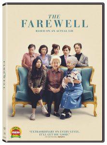 LEANNE Farewell
