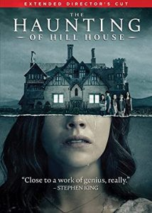 LEANNE The Haunting of hill house