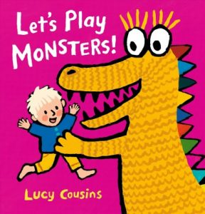 Lets play monsters
