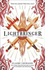 YA Lightbringer