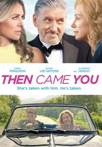 DVD Then Came You