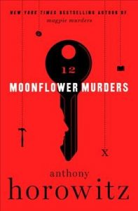 FIC Moonflower murders