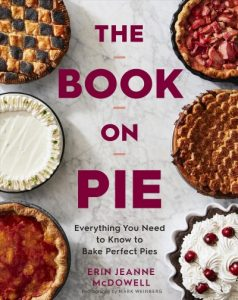 KAREN The book on Pie