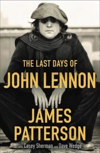 NF Lasts days of John Lennon