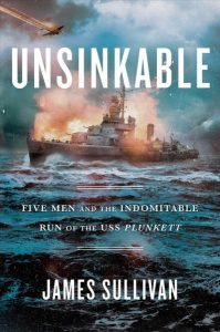 NF Unsinkable five men