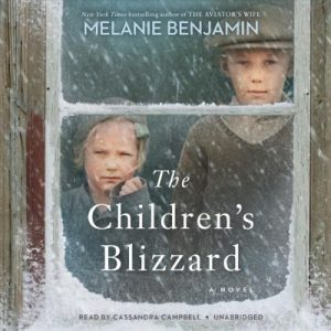 BKCD Children's blizzard