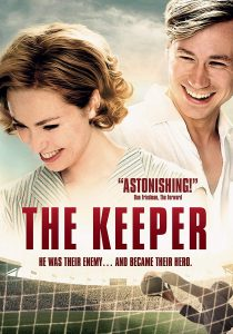 DVD The Keeper