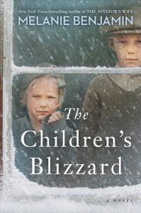 FIC Children's blizzard
