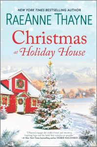 FIC Christmas at holiday house