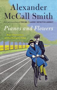 FIC Pianos and flowers