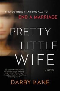 FIC Pretty little wife