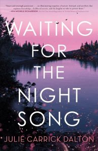 FIC Waiting for the night song