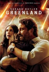 DVD Greenland