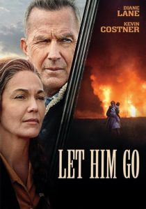 DVD Let him go