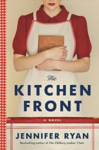 FIC Kitchen front
